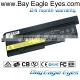 9 CELL Laptop Battery For IBM Lenovo ThinkPad X200 X200S X201 X201S X201i 42T4650 Replacement Battery