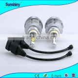 Super high power lancer headlight sx-s21 30w 3600lm led car headlight