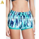 dongguang womens clothing online sexy shorts for women surf board shorts printed boardshorts