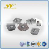 SEET face milling insert for mould industry, automobile industry and general machinery industry