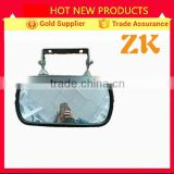 Metal Interior auto heavy truck car dimming rearview mirror