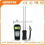 (wheat,paddy,cocoa beans,coffee,seed,etc)Digital Corn Moisture Testing Meter(Pin Type) MC-7825G