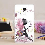 Mobile Phone Case For Coolpad Dazen Note 3 Phone Cover Case