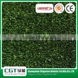 High quality artificial turf for badminton court grass