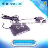 Hot Sale Product IDD-212GL+HT-196R RFID Car Vehicle GPS Tracker Built in GPS Location Tracking From SINOCATEL CO.,LTD