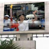 alibaba express innovative product p16 outdoor big square led stadium tv screen