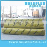 BOLNFLEX fireproof flexible thermal insulation sheet