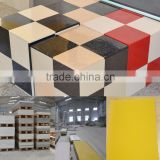 SGS/MA certification acrylic resin slab manufacturer