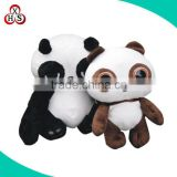 Cute mini stuffed 4 inch plush animal toy for sale