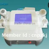 Best and new direction portable magic chinese weight loss machine with cavitation, vacuum and RF (CE approved)
