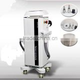 Q Switch Laser Machine WL-25 Carbon Peel Nd Hori Naevus Removal Yag Laser Tattoo Removal Machine 1064nm