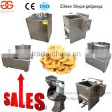Low Price Plantain Processing Machine with Best Quality