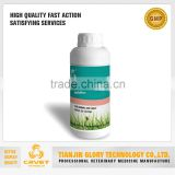 Professional Factory Provide Best Anthelmintic Avermectins Transdermal Solution