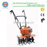 hand operted tackle electric tiller cultivator