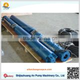 Deep Well Horizontal Multistage Long Shaft Submersible Vertical Turbine Pump