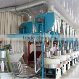 Small mills wheat Flour stone grain grinder mill crusher Barley flour milling machines with price