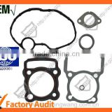 Fair Price Motorcycle Engine Cylinder Rubber Gasket Kit CG125 for Honda