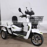 INQUIRY ABOUT 2.2KW electric tricycle for delivery