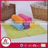 Best sell microfibre towel, 100% polyester cheap microfiber towel, microfiber quick dry dish towel