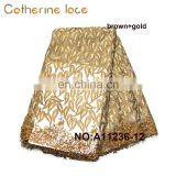 Catherine Cheap Latest High Quality Fashion Design African French Lace