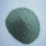 High Quality Silicon Carbide Powder/Green Silicon Carbide