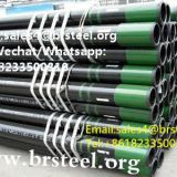 API Standard drill pipe application casing pipe