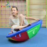Kids balanced soft play gyro educational toy for  fun