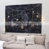 Hot Sale Home Decoration Bohemian Psychedelic Bravo Wall Hanging Cloth Tapestry