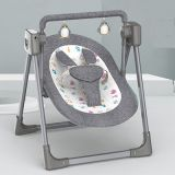 Electric baby cradle chair, Automatic baby swing, Baby cradle chair