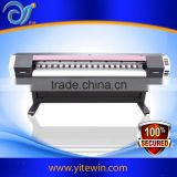 Professional t-shirt/t shirt heat transfer/press Label sticker printing machine