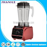 Alibaba Fast Delivery high quality Kitchen Appliances commercial bar blender