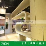 Flexible clay exterior and interior decoration Eco-friendly light weight artificial stone