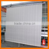 89mm manual vertical blinds/colorful vertical blinds.                                                                         Quality Choice