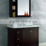 Wooden Bathroom Vanity 8903-40""
