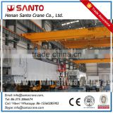 Custom Designs Overhead Crane Trolley Wheels
