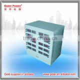 high frequency fire rectifier /emergency power supply