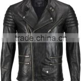 Leather Jackets / cowhide Leather jackets / natural leather jackets / motor bike jackets