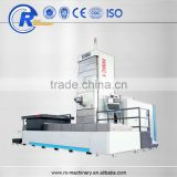 HMC-80 Aluminum curtain wall milling drilling tapping CNC profile machine center