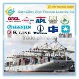 cheap FCL&LCL sea freight from China to India MUMBAI