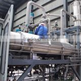 MVR Falling Film Evaporator for Glucose Liquid