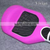 2 wheel smart balance electric scooter protective silicone case kids balance scooter wholesale