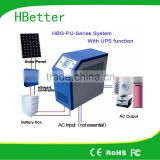 generator inverter with ups function low frequency power inverter off grid dc to ac solar charger inverter
