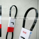 cogged v-belt/raw edge v belt/high quality with competitive price/oil resistance/high flexibility
