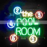 Billiard room Neon Light