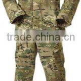 US style Multicamo CP Camouflage ACU Military Uniform from Jihua