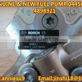 Bosch Genuine & New Common Rail Pump 0445020007 4898921 for Case New Holland DAF FIAT IVECO