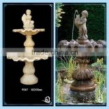 2015 Classial design outdoor fountain