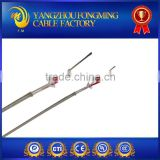 kn kp thermocouple wires thermocouple wire chromel alumel