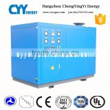 Industrial Gas Cooler Chiller Refrigerant Recovery Unit