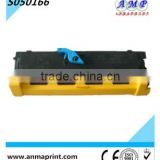 China manufacturer of office supply laser printer cartridge toner S050166 compatible toner cartridge for Epson printer